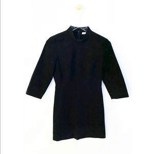 & other stories / high neck structured long sleeve